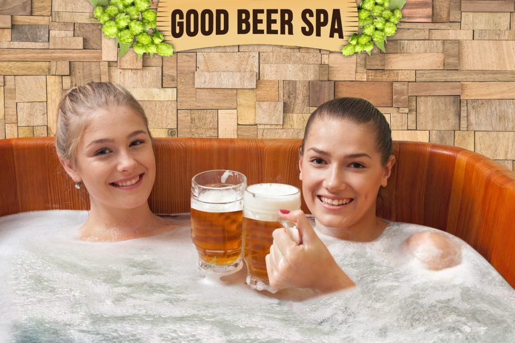 Bier Spa Brussels
