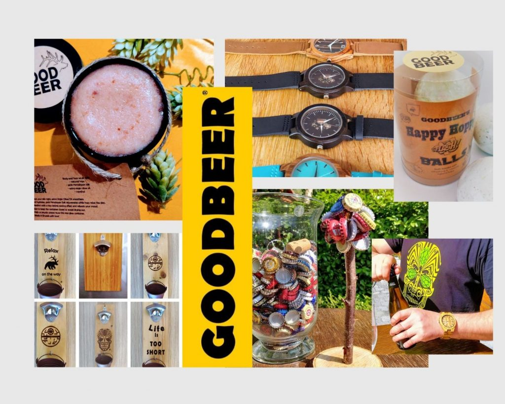 GoodBeer craft shop